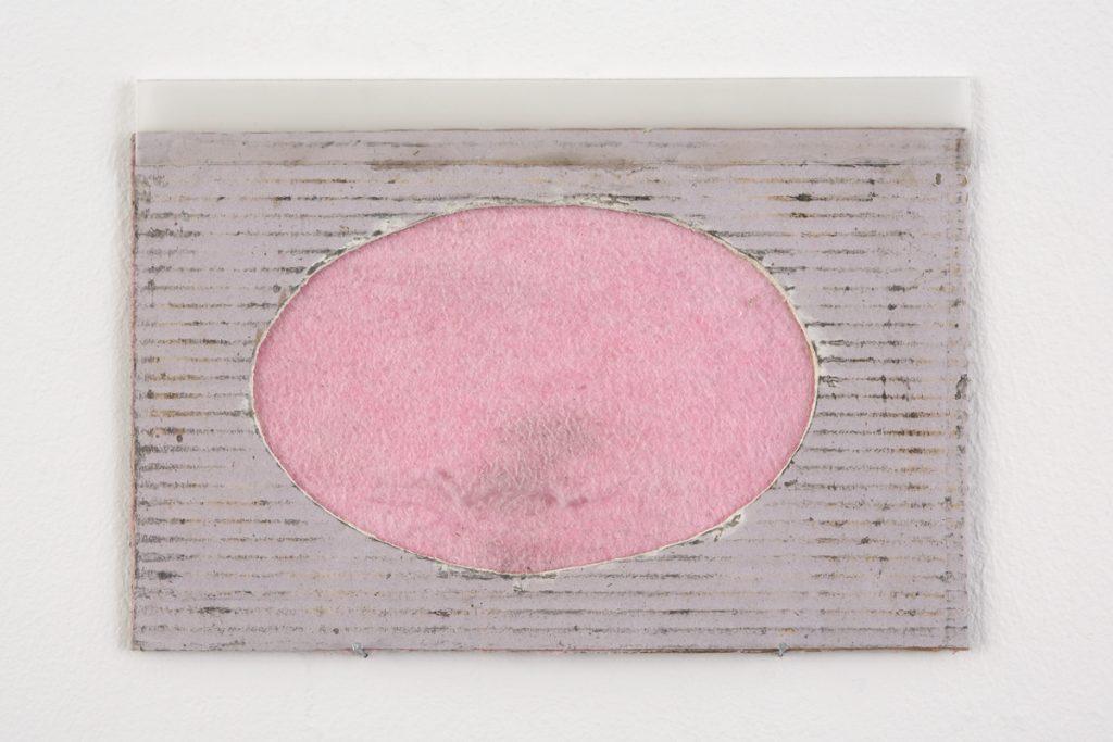 Pink Felt II
