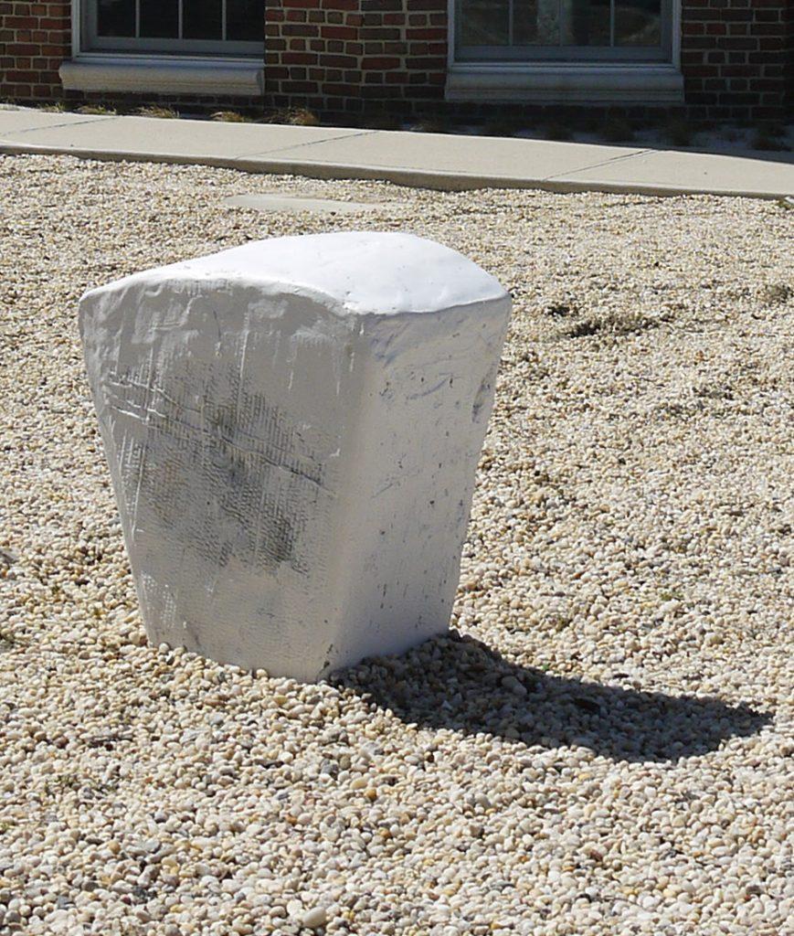 Key Stone Bench