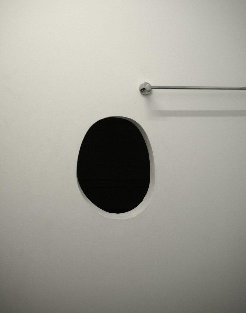 Hole (See Mosquito Coast, 1986 00:21:10)